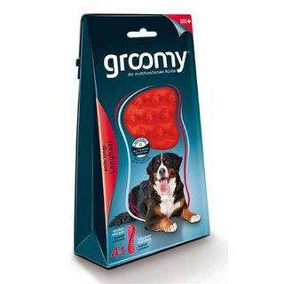 Groomy Bürste Hund Langhaar