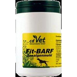 cdVet Fit-BARF Seealgenmehl 500 g