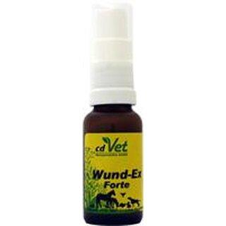cdVet VeaVet WundEx Spray 100 ml