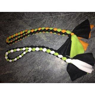 Fleece-Seil mit Griff