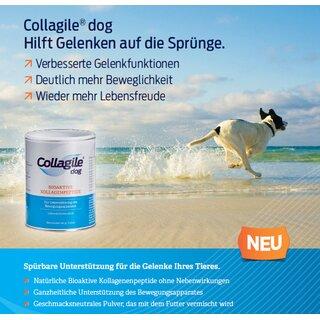 Collagile Dog 225 g