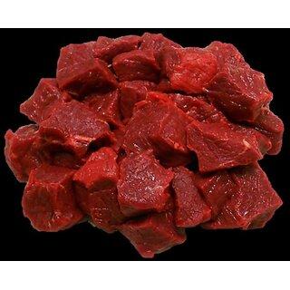 Rindfleisch 1a in Stücken 2 x 250 g - TK