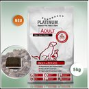 Platinum Adult Beef & Potato, 5 kg