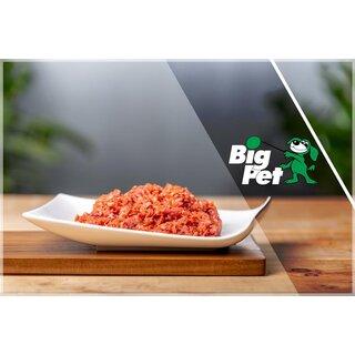 Pouletfleisch mit Gemüse 2 x 250 g - TK